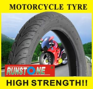 High Speed Design Motorcycle Tyre/Tubeless Tyre 2.75-17 2.75-18 2.75-16 pictures & photos