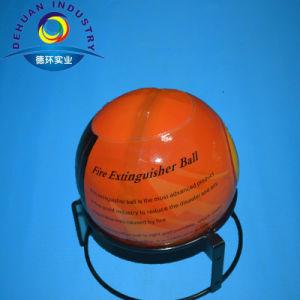 Extinguisher Ball