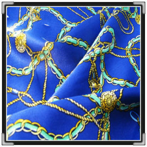Dress Silk Fabric (14366)