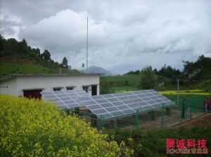 Poly 220W Solar Panel / 30vmp pictures & photos