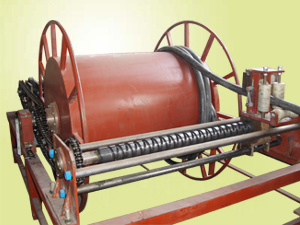 Electrical Cable Reels pictures & photos