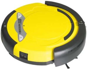 Vacuum Cleaning Robot (VC002)