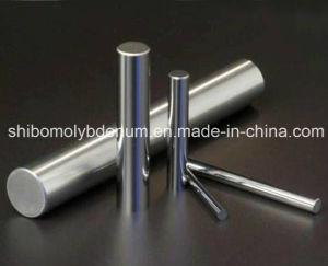 Ground Tungsten Bars for High Temerature Furnace pictures & photos