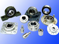 Agricultural Machinery Bearing