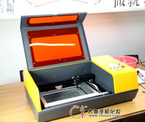 for Any Models Mobile Screen Protector Cutting Machine pictures & photos