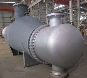 Exhaust Boiler