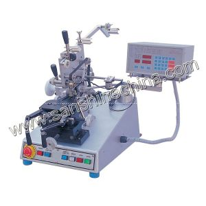 Automatic Toroid Coil Winding Machine (SS900 Series)