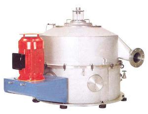 Automatic Continual Dump Centrifuge (LXD)