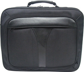 Laptop Computer Business Nylon Notebook Carry Fashion Function 15.6′′ Laptop Bag pictures & photos