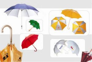 Umbrella (PROMOTIONAL ITEMS)