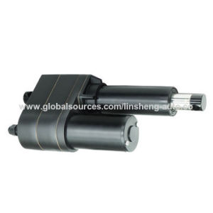 Heavy Duty Electric Linear Actuator for Lawn Mover pictures & photos