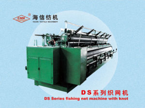 Fishing Net Making Machine pictures & photos