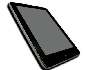 Android 2.2 Tablet (N810GM)