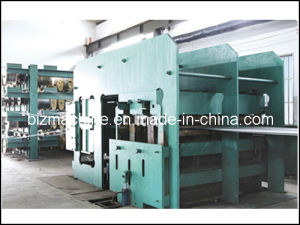 Fabric Core Conveyor Belt Vulcanizing Line pictures & photos