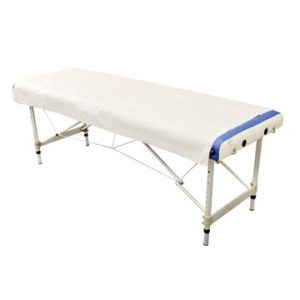 Disposable Non Woven Bed Cover Sheet for Massage pictures & photos