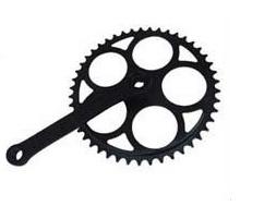 Bicycle Chainwheel&Crank (FX-12)
