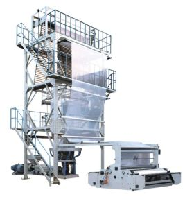 LDPE High-Speed Film Blowing Machine (YT/L) pictures & photos