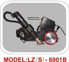 Hot Air Welder (LZ-6001B)