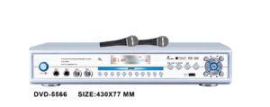 MIDI DVD Player (DVD-5566)
