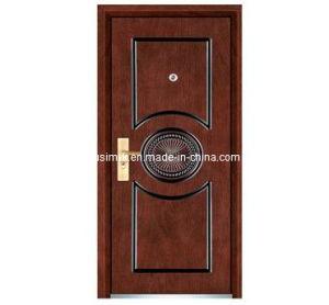 Steel Door (FXGM-B207) pictures & photos