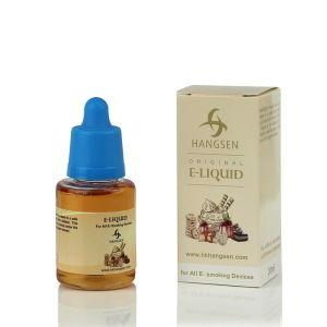 Hangsen Natural and Healthy Vapor E-Liquid for E-Cigarette pictures & photos