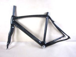 Carbon Bicycle Frame (FRX-F01)