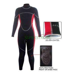 Women′s Full Wetsuit (SS-1619)