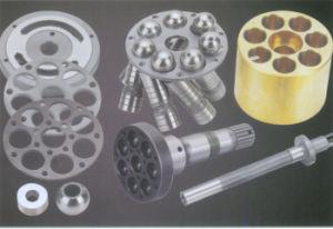 Komatsu Kmf90 Hydraulic Pump Parts