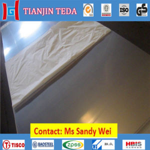 304 304L 309S 310S 316L 317L 321 Stainless Steel Sheet pictures & photos