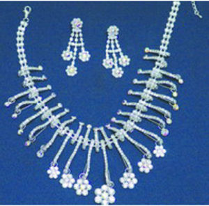 Jewelry - Necklace (SN-XLY021)