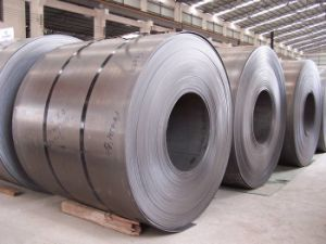 Best Quality Hot Rolled Steel Coil with Low Price pictures & photos