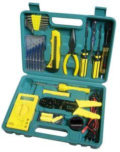 Hand Tool Set (KF-1007)