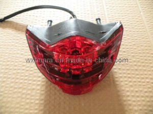 Tail Lamp pictures & photos