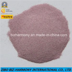 Pink Fused Alumina for Bonded Abrasive pictures & photos