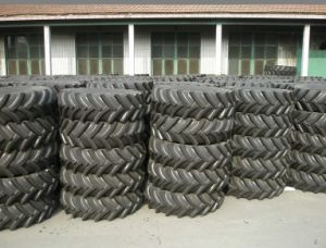 Agricultural/Tractor Tires 600-12 9.5-24 11.2-24 12.4-24 pictures & photos