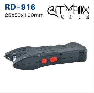 Self-Defense Electrci Shocker High Power Taser /Stun Gun pictures & photos