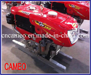 B-Cp140 14HP Horizontal Water Cooled Diesel Outboard Engine pictures & photos