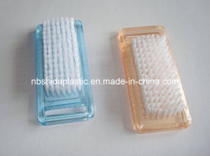 Plastic Nail Brush (SD9590-1)