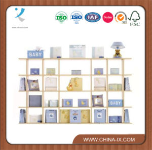 7′ Wide Gift Store Wooden Displays pictures & photos