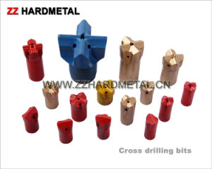 SD8 SD12 High Pressure DTH Hammer and Button Bits pictures & photos