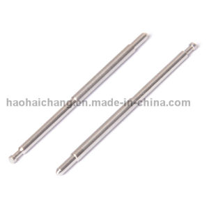 OEM Custom Made Metal Stainless Steel Wire Rod Terminal Pin pictures & photos