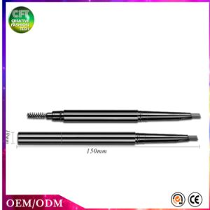 Get Gift 3 Colors Double Heads Waterproof Cosmetics Eyebrow Pencil pictures & photos
