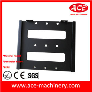 OEM SGS Factory Audit Laser Cutting pictures & photos