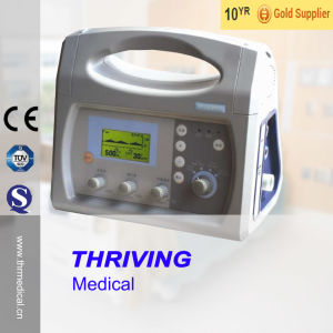 Medical Portable Emergency Ventilator (THR-PV100C) pictures & photos
