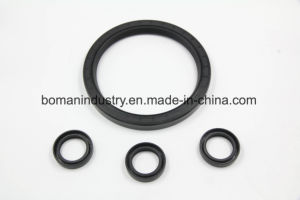 FPM Sc Tc Oil Seal High Pressure NBR Rubber Seal pictures & photos