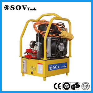 700bar Hydraulic Electric Pump for Hydraulic Wrench pictures & photos