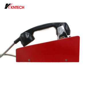 Auto-Dial Telephone Knzd-14 Hotline Telephone Koontech Industrial Phone pictures & photos