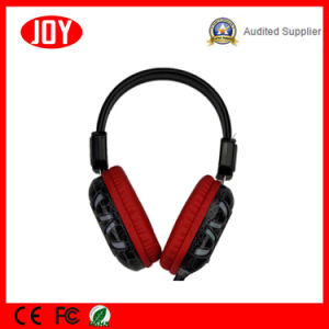Hot Selling Wholesale Game Player Headset with Microphone pictures & photos