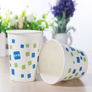 Hot Drinking Disposable Paper Cup Printed Paper Cups pictures & photos