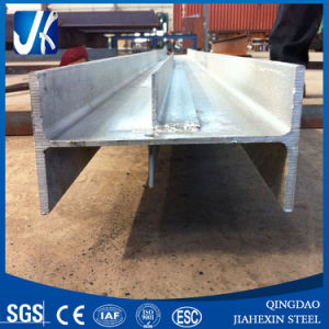 Galvanized Welded Customized Fabricated H Post pictures & photos